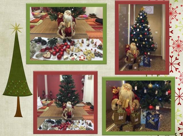 como decorar en navidad con feng shui y potenciar la prosperidad exito amors estudios personalizados nuria escarre